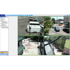 exacqVision Network Video Management System