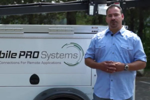 Commander 3400 Mobile Surveillance Trailer Introduction Video