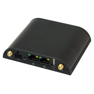 Cellular Router Wifi for Mobile Surveillance Systems