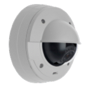 AXIS Fixed Security Camera