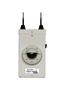 Power Sentry Pole Mounted Camera Security System