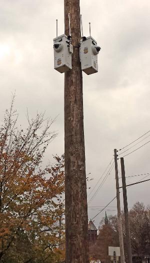 Mobile Pro Systems Community Camera in Ventura Village Minneapolis MN