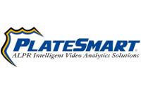 PlateSmart Logo