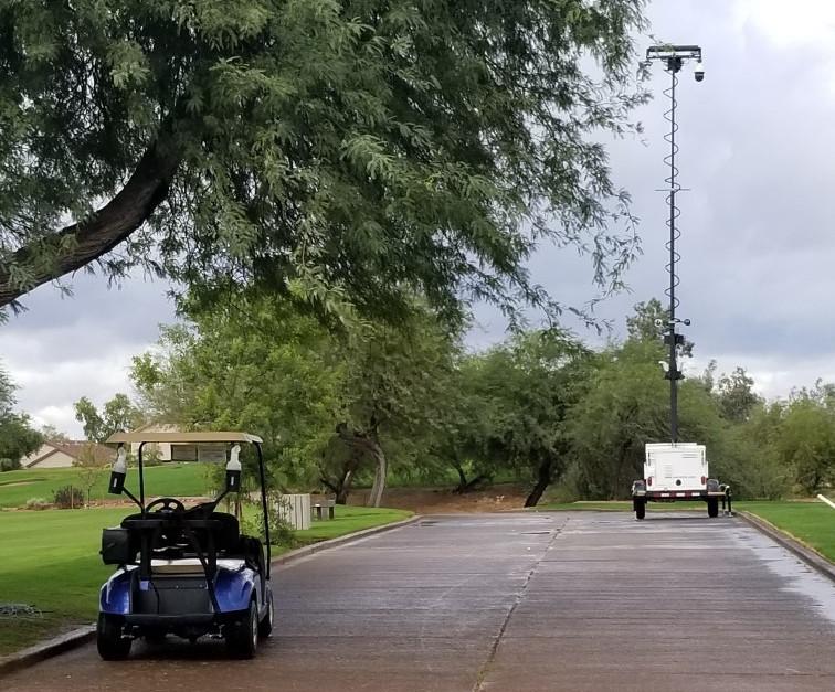 MPS 3400 IES Charity Golf Event Phoenix AZ