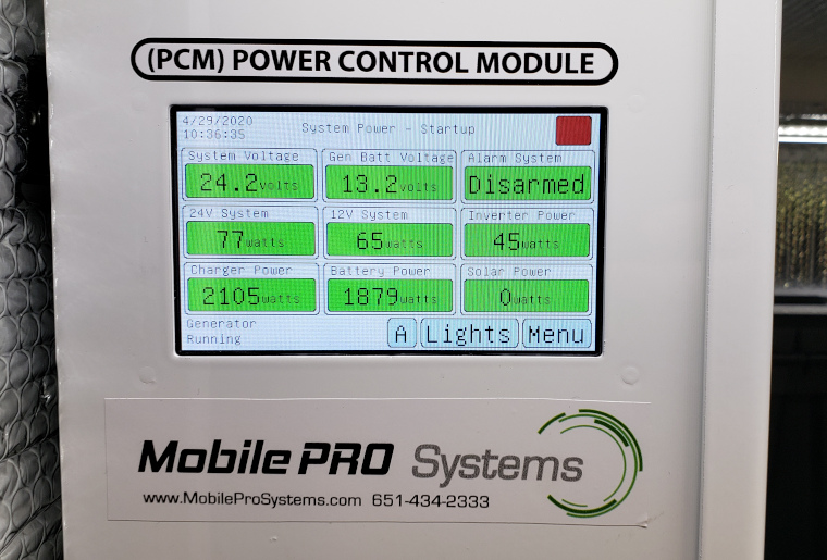 MPS Simpler Cleaner System Operations